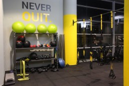 NK FITNESS CLUB