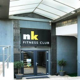 NK FITNESS CLUB - Life Energizer!